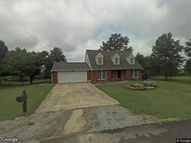 Image of rent to own home in Kelso, MO
