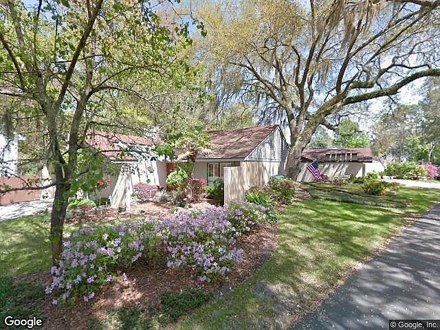 Image of rent to own home in St. Simons Island, GA