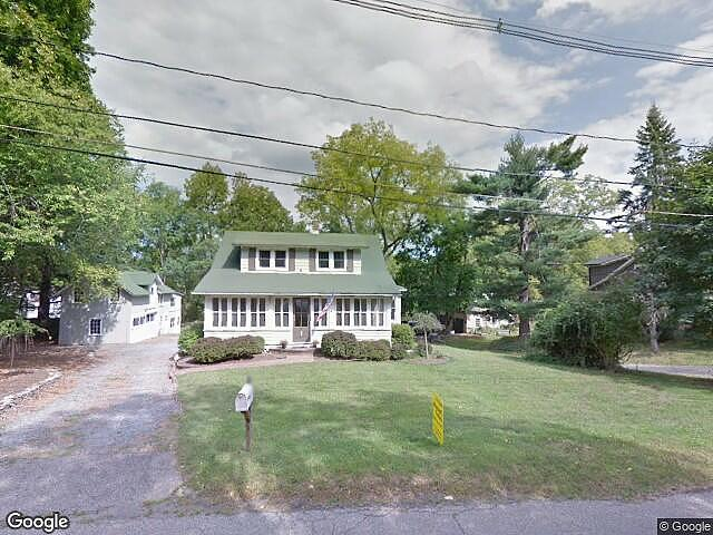 Image of rent to own home in Far Hills, NJ