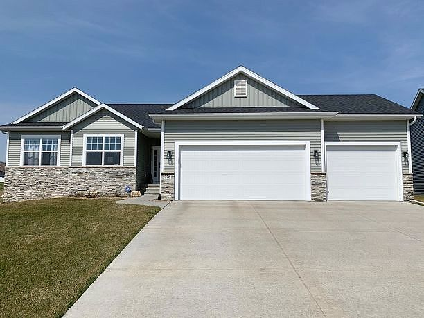 Image of rent to own home in Marion, IA