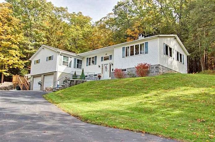 Image of rent to own home in Cottekill, NY