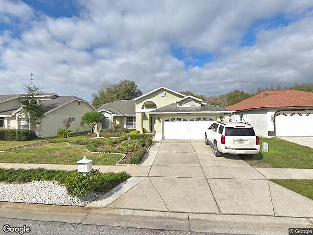 Image of rent to own home in New Port Richey, FL