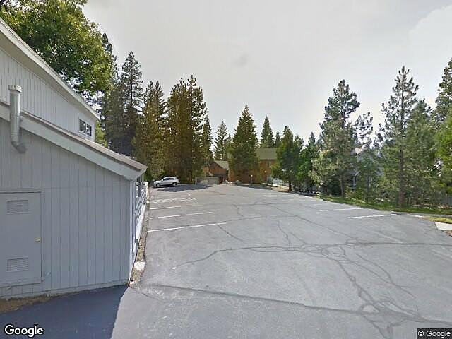 Image of rent to own home in Shaver Lake, CA
