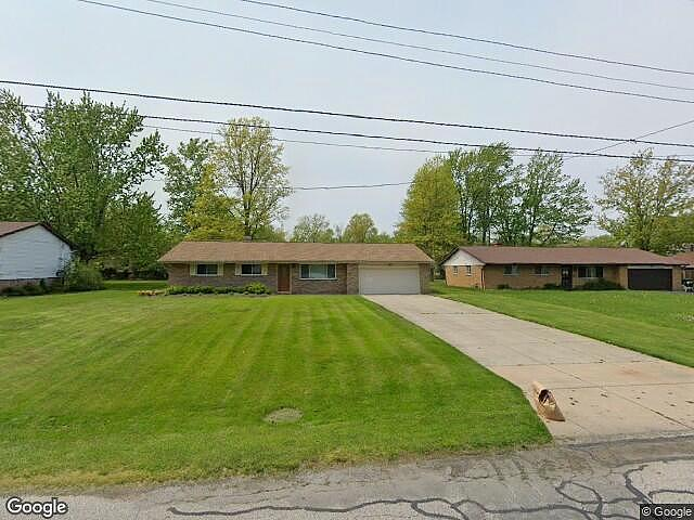 Image of rent to own home in Mentor, OH
