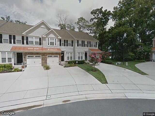 Image of rent to own home in Millsboro, DE