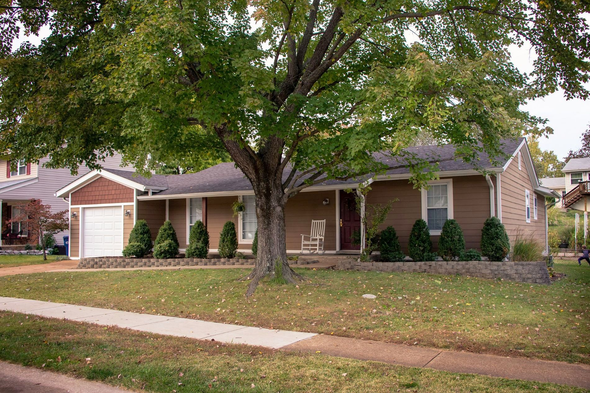 3 Bedrooms / 2 Bathrooms - Est. $1,633.00 / Month* for rent in Fenton, MO