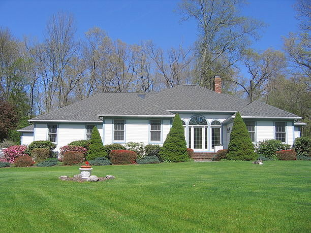 Image of rent to own home in Southbury, CT