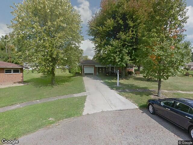 Image of rent to own home in Salem, OH