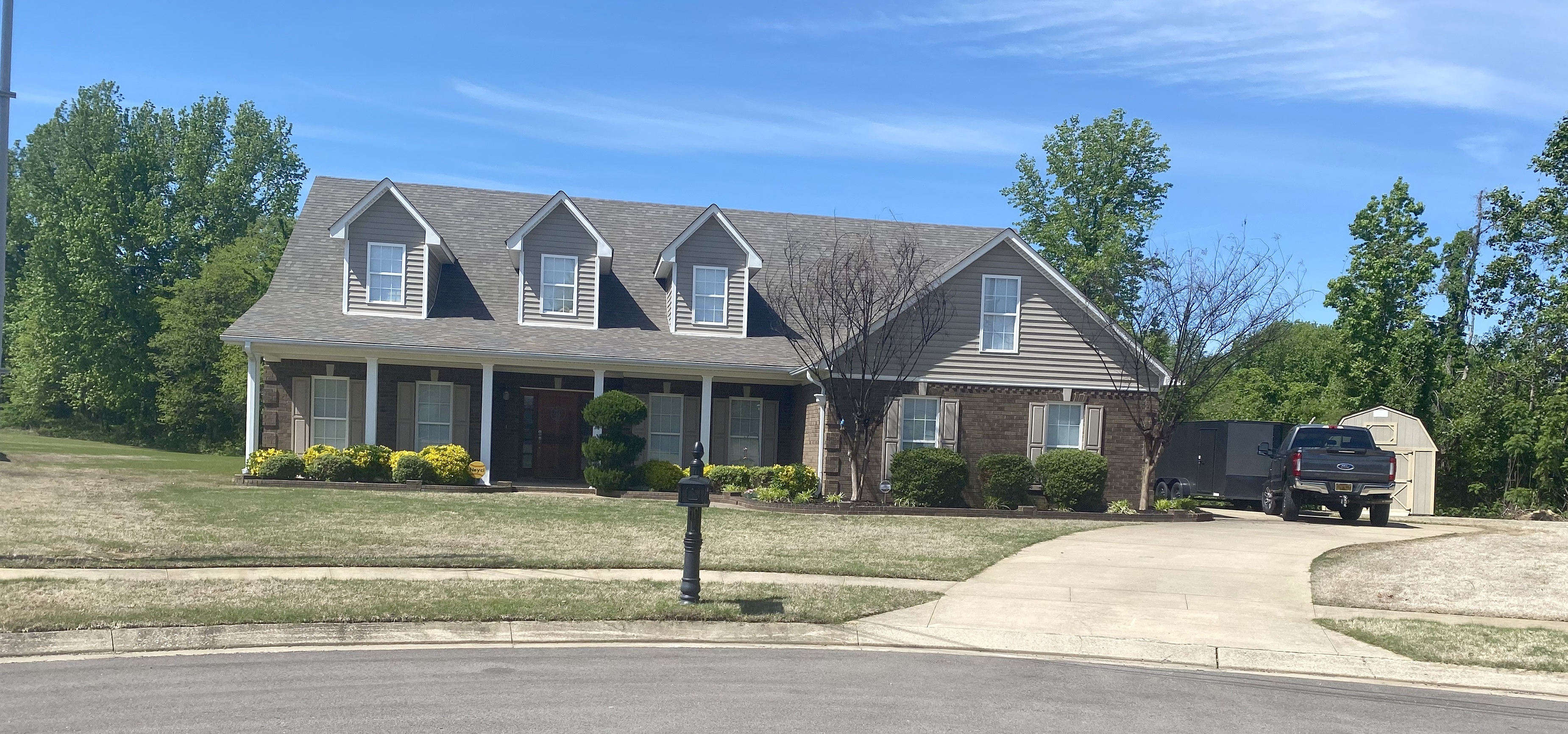 Image of rent to own home in Munford, TN