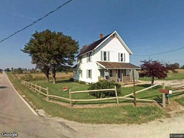 Image of rent to own home in Mansfield, OH