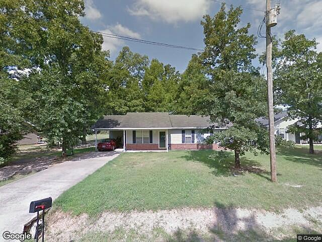 Image of rent to own home in Brookland, AR