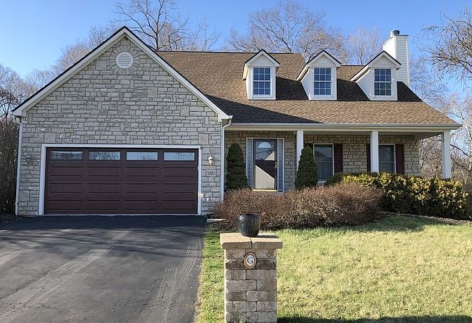 Image of rent to own home in Grove City, OH