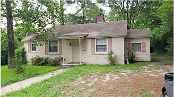 Image of rent to own home in Hawkinsville, GA