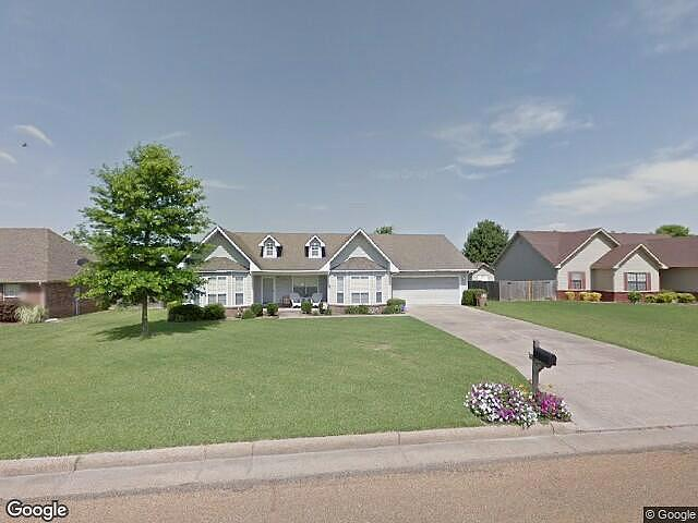 Image of rent to own home in Wynne, AR