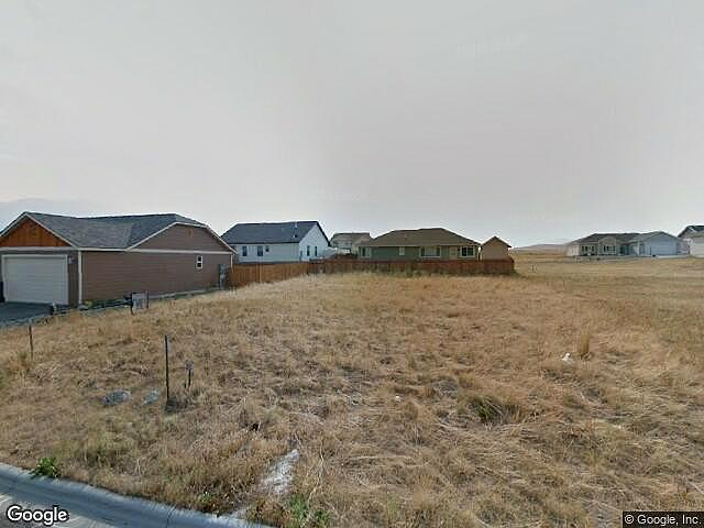 Image of rent to own home in Livingston, MT