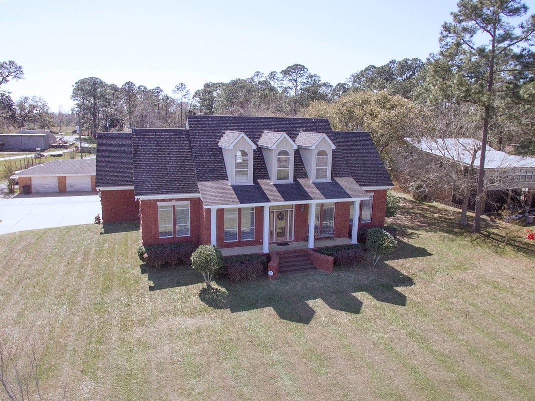 Image of rent to own home in Coden, AL
