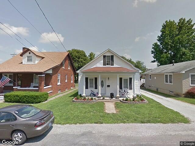Image of rent to own home in Columbia, IL