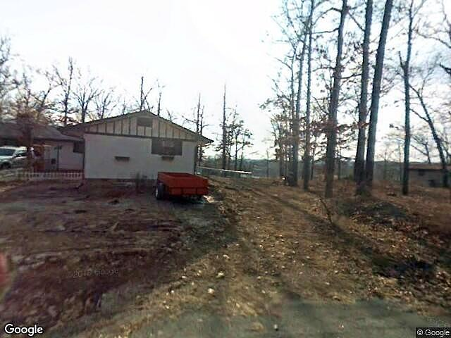 Image of rent to own home in Bull Shoals, AR