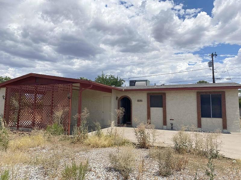 Image of rent to own home in Kearny, AZ