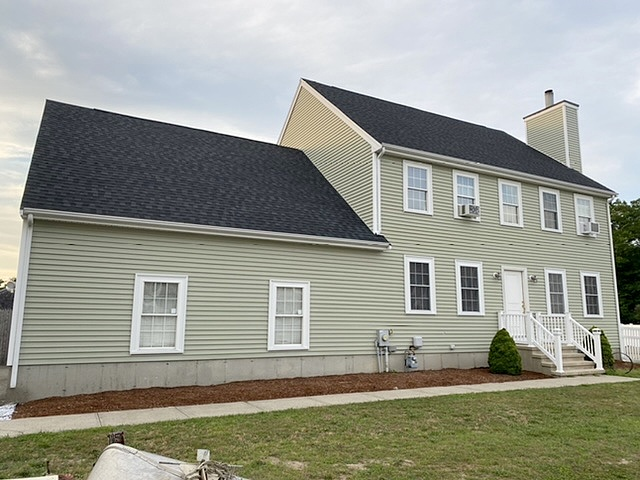 Image of rent to own home in New Bedford, MA