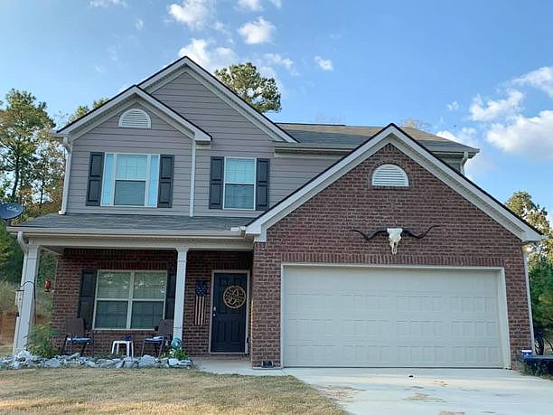Image of rent to own home in Cusseta, GA