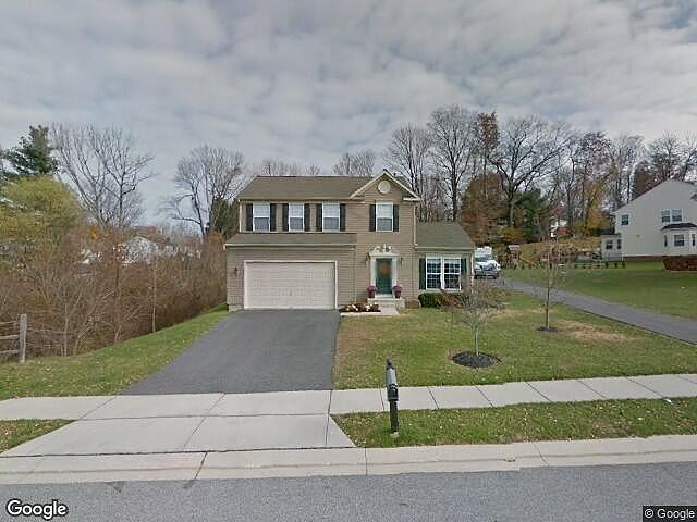 Image of rent to own home in Bel Air, MD