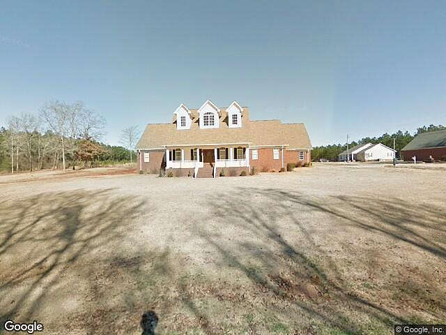 Image of rent to own home in Sulligent, AL