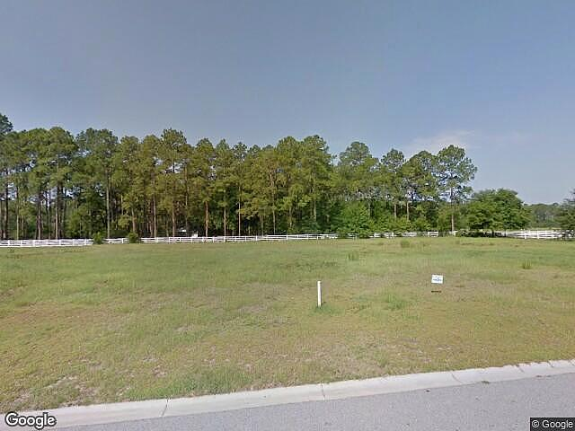 Image of rent to own home in Rincon, GA
