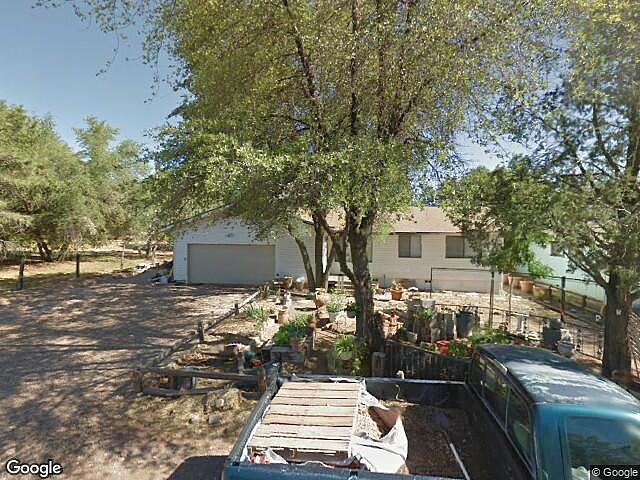 Image of rent to own home in Payson, AZ