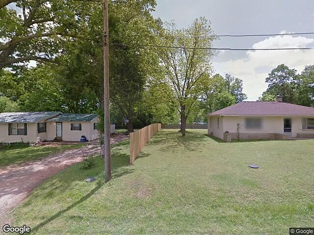 Image of rent to own home in Bridgeport, AL