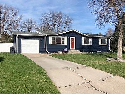 Image of rent to own home in Wood River, NE