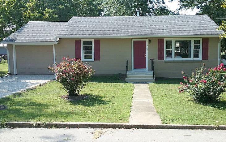 Image of rent to own home in Eldon, MO