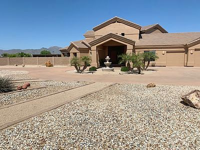 Image of rent to own home in Waddell, AZ