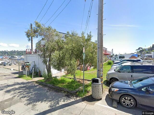 Image of rent to own home in Sausalito, CA