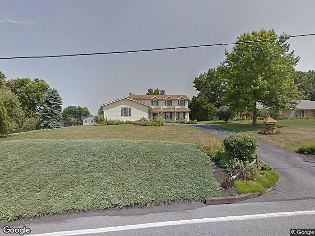 Image of rent to own home in Richland, PA