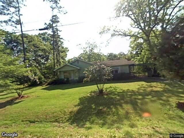 Image of rent to own home in Marshallville, GA