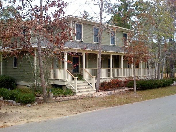 Image of rent to own home in Shallotte, NC