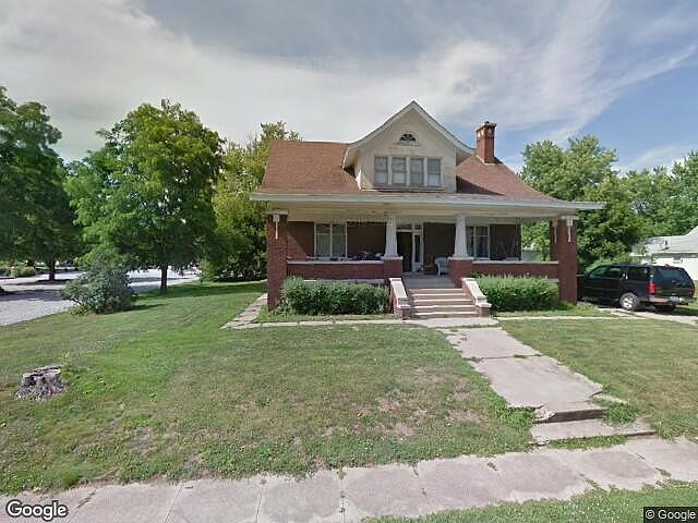 Image of rent to own home in Camargo, IL