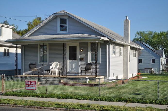 Image of rent to own home in Runnemede, NJ