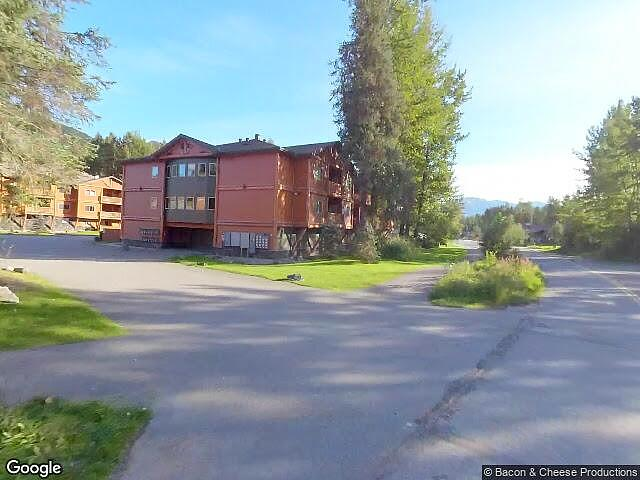 Image of rent to own home in Girdwood, AK