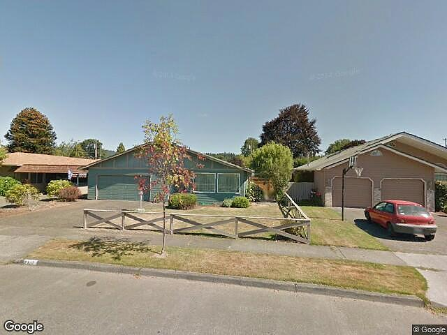 Image of rent to own home in Longview, WA
