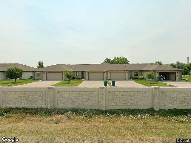 Image of rent to own home in Great Falls, MT