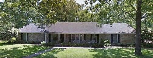 Image of rent to own home in Monroe, LA