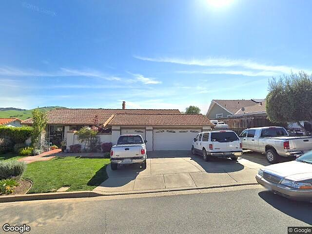 Image of rent to own home in Clayton, CA