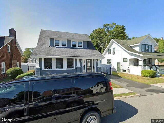 Image of rent to own home in Port Jervis, NY