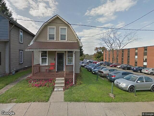 Image of rent to own home in Slippery Rock, PA