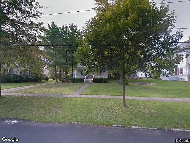 Image of rent to own home in Wellington, OH