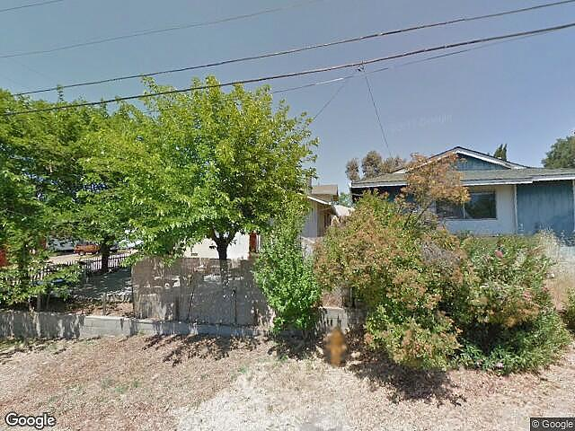 Image of rent to own home in Clearlake, CA