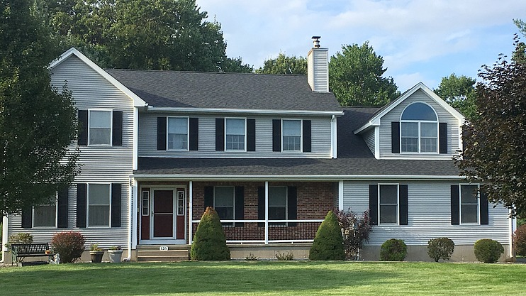 Image of rent to own home in Agawam, MA