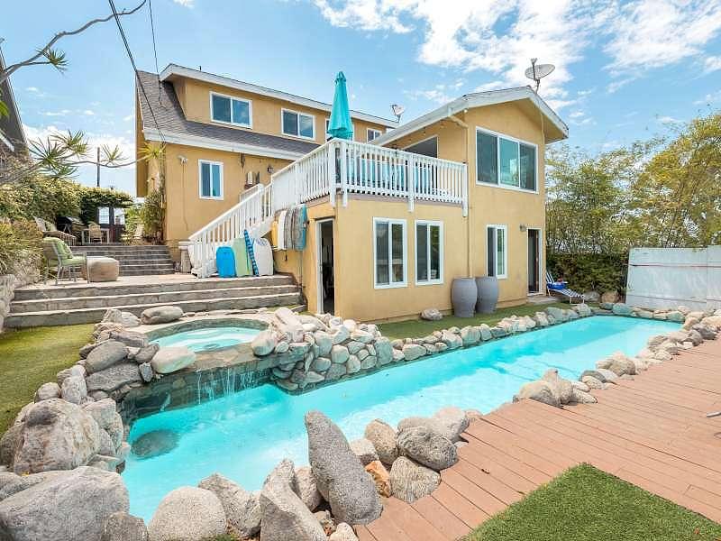 Image of rent to own home in El Segundo, CA
